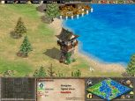 Age of Empires II: The Conquerors Expansion - Screenshots - Bild 12