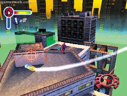 Spider-Man  Archiv - Screenshots - Bild 7