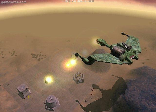 Star Trek: New Worlds Screenshots Archiv - Screenshots - Bild 9