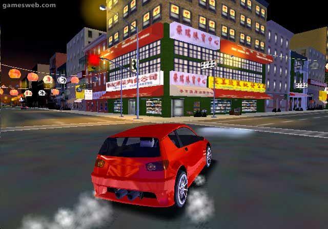 Midnight Club - Screenshots - Bild 2