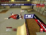 MTV Sports: Skateboarding  Archiv - Screenshots - Bild 10