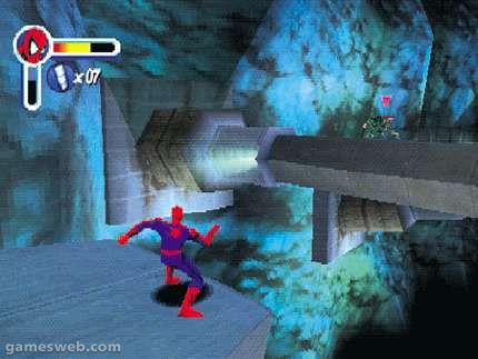 Spider-Man  Archiv - Screenshots - Bild 16