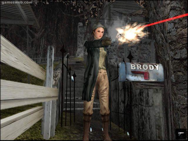 Blair Witch Project Screenshots Archiv - Screenshots - Bild 5