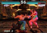 Tekken Tag  Archiv - Screenshots - Bild 5