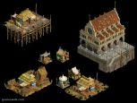 Anno 1503 Gebäude Archiv - Screenshots - Bild 12
