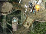 Baldur's Gate 2: Schatten von Amn - Screenshots - Bild 8