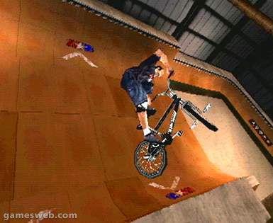 Matt Hoffman BMX  Archiv - Screenshots - Bild 9