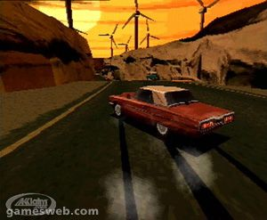 Vanishing Point  Archiv - Screenshots - Bild 16