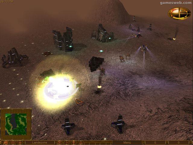 Moon Project Screenshots Archiv - Screenshots - Bild 2