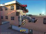 Tony Hawk's Pro Skater 2  Archiv - Screenshots - Bild 8