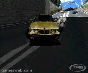 Vanishing Point  Archiv - Screenshots - Bild 24