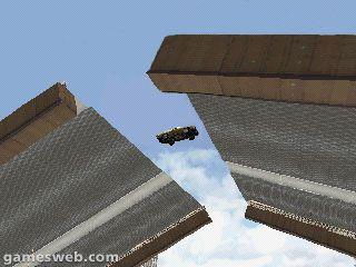 Driver 2  Archiv - Screenshots - Bild 2