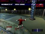 MTV Sports: Skateboarding  Archiv - Screenshots - Bild 4