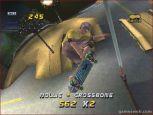 Tony Hawk's Pro Skater 2  Archiv - Screenshots - Bild 3