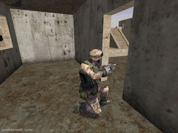 Delta Force - Land Warrior Screenshots Archiv - Screenshots - Bild 2
