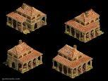 Anno 1503 Gebäude Archiv - Screenshots - Bild 6