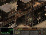Fallout Tactics - Screenshots - Bild 6