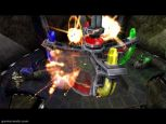 Heavy Metal F.A.K.K. 2 - Screenshots - Bild 3