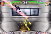 X-Men: Mutant Academy - Screenshots - Bild 5