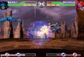 X-Men: Mutant Academy - Screenshots - Bild 8