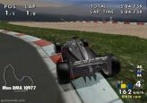 F1 Racing Championship  Archiv - Screenshots - Bild 34
