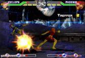 X-Men: Mutant Academy - Screenshots - Bild 12
