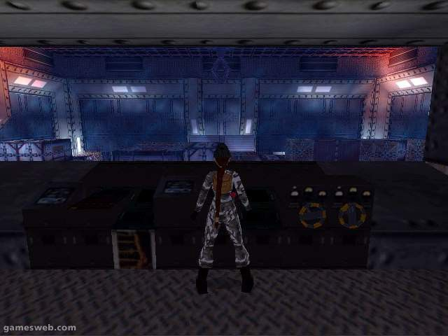 Tomb Raider: Chronicles Screenshots Archiv - Screenshots - Bild 2
