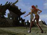 Legends of Might and Magic Screenshots Archiv - Screenshots - Bild 4