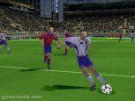 FIFA 2001  Archiv - Screenshots - Bild 10