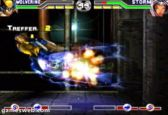 X-Men: Mutant Academy - Screenshots - Bild 14
