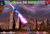 X-Men: Mutant Academy - Screenshots - Bild 7