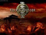 Three Kingdoms: Im Jahr des Drachen Screenshots Archiv - Screenshots - Bild 6