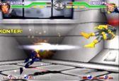 X-Men: Mutant Academy - Screenshots - Bild 6