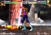 X-Men: Mutant Academy - Screenshots - Bild 4
