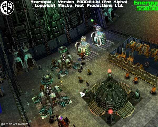 Startopia Screenshots Archiv - Screenshots - Bild 9