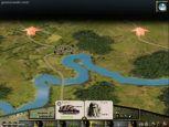Panzer General III: Scorched Earth  Archiv - Screenshots - Bild 2