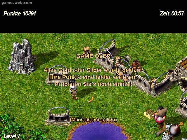 Die Siedler: Hiebe für Diebe - Screenshots - Bild 12