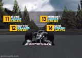 F1 2000 - Screenshots - Bild 8