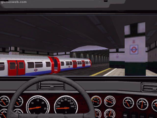 Midtown Madness 2 - Screenshots - Bild 9