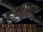 Jagged Alliance 2: Unfinished Business - Screenshots - Bild 8