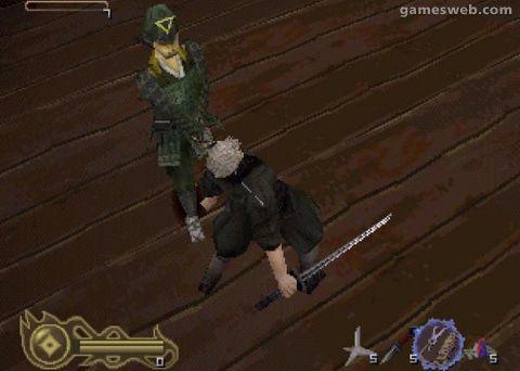 Tenchu 2 - Screenshots - Bild 14