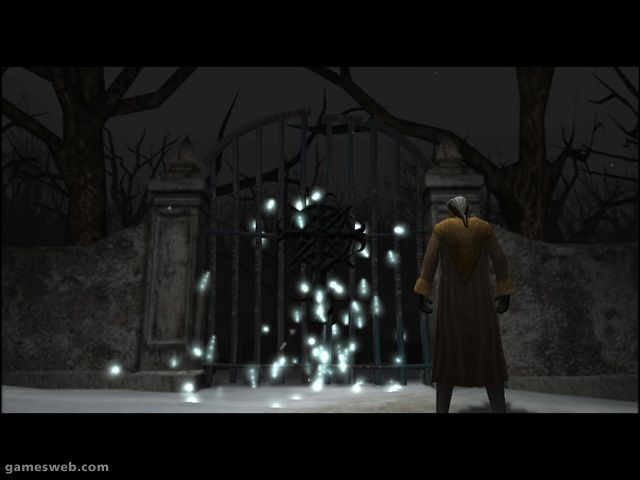 Blair Witch Vol. 3: The Elly Kedward Tale Screenshots Archiv - Screenshots - Bild 5