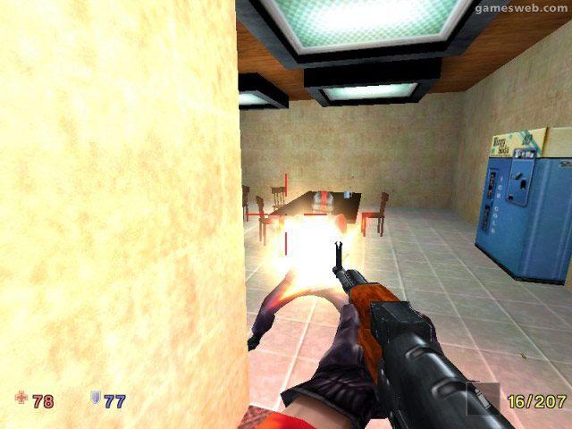 No one lives forever - Screenshots - Bild 26