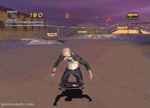 Tony Hawk's Pro Skater 2 - Screenshots - Bild 13