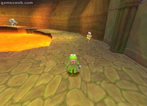 Muppet Monster Adventure - Screenshots - Bild 14