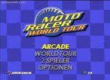 Moto Racer World Tour