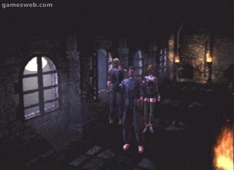 Koudelka - Screenshots - Bild 14