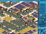 Zeus: Herrscher des Olymp - Screenshots - Bild 6
