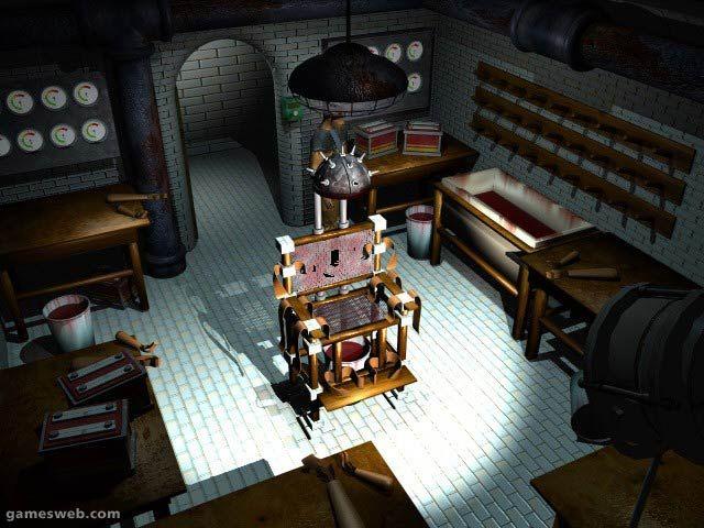 Cold Blood - Screenshots - Bild 2