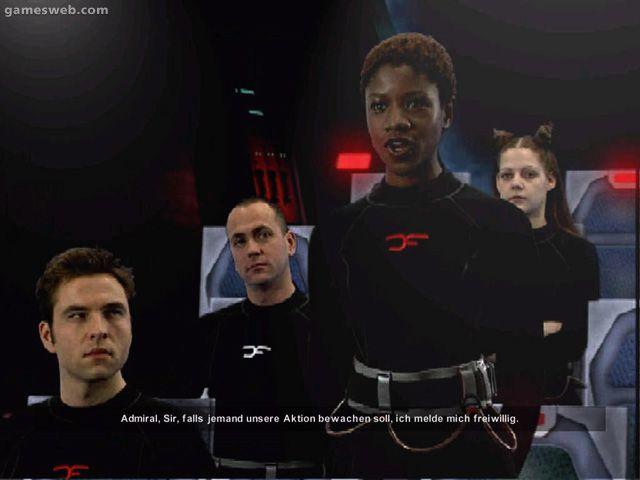 Deep Fighter - Screenshots - Bild 9